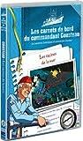 echange, troc Les carnets de bord du commandant Cousteau - Les racines de la mer