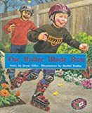 PM Storybooks - Purple Level Set a the Roller Blade Run (X6) (Progress with Meaning) (0174025513) by Giles, Jenny