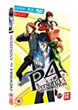 Persona 4: The Animation - Box 2 (Blu-ray + DVD)