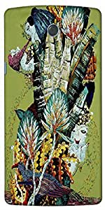 Timpax protective Armor Hard Bumper Back Case Cover. Multicolor printed on 3 Dimensional case with latest & finest graphic design art. Compatible with LG G4 ( H815 ) Design No : TDZ-22061