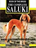 img - for The Complete Saluki book / textbook / text book