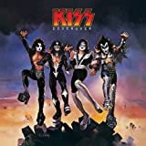 Destroyer [VINYL] Kiss