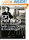 From Russia with Love (Penguin Modern Classics)
