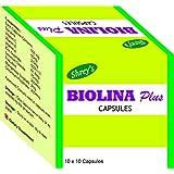 Biolina Plus Multivitamin (Spirulina For Immunity) - 100 Capsules