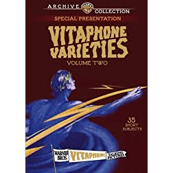 Vitaphone Varieties: Volume Two