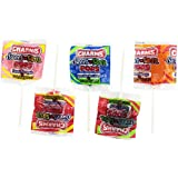 Charms 48 Pack Sweet & Sour Pops
