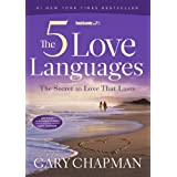 The Five Love Languages Audio CD: The Secret to Love That Lasts ~ Gary D Chapman