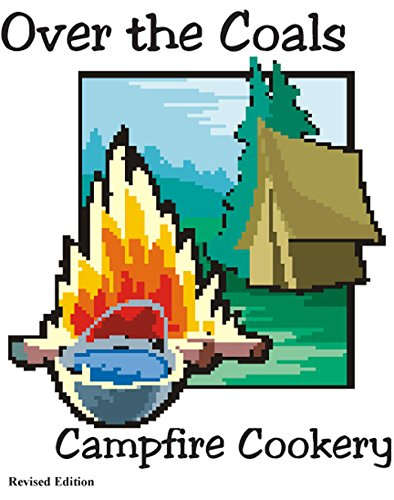Over the Coals: Campfire Cookery by Michael Carignan, Kenny Fuller