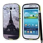 M-LV Samsung Galaxy S3 i9300 (Paris r...