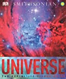 By Martin Rees - Smithsonian Universe Expanded And Updated (Rev Upd) (8/26/12)