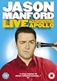 Jason Manford Live at the Manchester Apollo [DVD]
