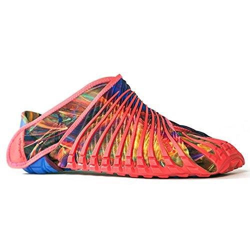 FiveFingers Furoshiki , Size:L (42-43);Color:Move/Light