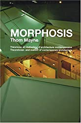 Morphosis : Edition bilingue français-anglais