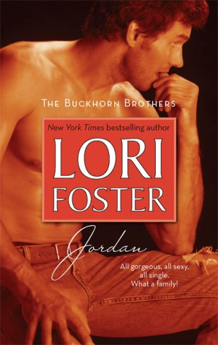 Jordan (Buckhorn Brothers, Book 4) Picture