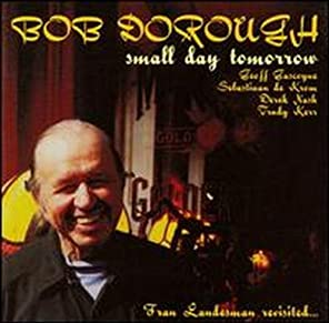 Cover of &quot;Small Day Tomorrow&quot;