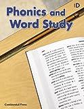 Phonics Books: Phonics and Word Study, Level D - 4th Grade