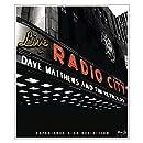 Dave Matthews & Tim Reynolds: Live at Radio City Music Hall [Blu-ray]