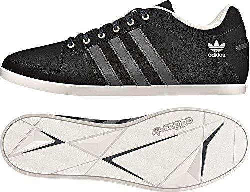 adidas Originals Herren Sneaker schwarz 40 2/3 thumbnail