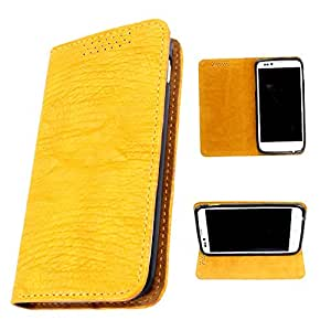 For Sony Xperia T3 - DooDa Quality PU Leather Flip Case Cover With Smooth inner Velvet To Keep Screen Scratch-Free