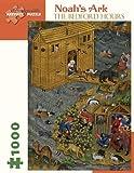 Noah s Ark Bedford Hours: 1,000 Piece Puzzle