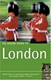 The Rough Guide to London 6 (Rough Guide Travel Guides) (1843534614) by Humphreys, Rob