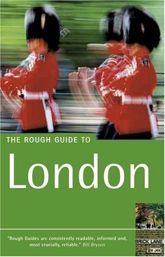 The Rough Guide to London 6 (Rough Guide Travel Guides)