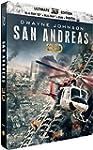 San Andreas [Blu-ray]