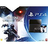 Console PS4 500 Go Noire + Killzone : Shadow Fall