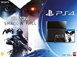 Console PS4 500 Go Noire + Killzone : Shadow Fall