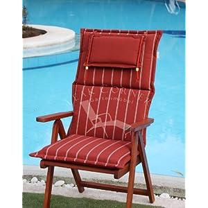 Best Selling Auflagen Für Gartenmöbel Hambiente 8 Cm Luxus