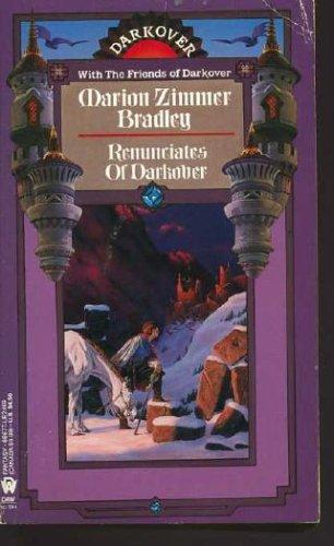 Renunciates of Darkover, Marion Zimmer Bradley