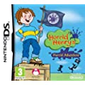 Horrid Henry's Horrid Adventure (Nintendo DS)