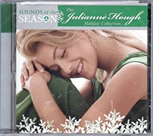 The Julianne Hough Holiday Collection: Sounds of the Season