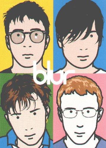 Blur:The Best Of [DVD] [2000]