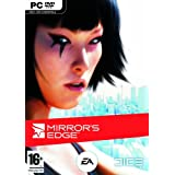 Mirror's Edge (PC DVD)by Electronic Arts