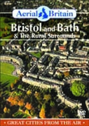Aerial Britain - Bristol And Bath [DVD] [NTSC]