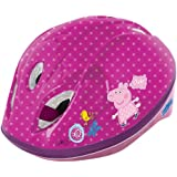 Peppa Pig  Peppa Pig Safety Helmet Safety Helmet - Pink, 48-52 cm