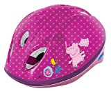 Peppa Pig Safety Helmet - Pink, 48-52 cm