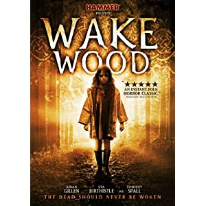 Click to buy Scariest Movies of All Time: Wake Wood from Amazon!