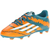 adidas Performance Messi 10.3 Firm-Ground Soccer Cleat (Little Kid/Big Kid)