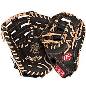 Rawlings 2014 Heart Of The Hide Dual Core 1St Base Baseball Gloves Prodctdcb... by Rawlings