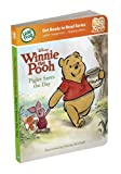 LeapFrog Tag Junior Book: Disney Winnie the Pooh Piglet Saves the Day (Works with LeapReader)