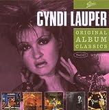 Original Album Classics: Cyndi Lauper