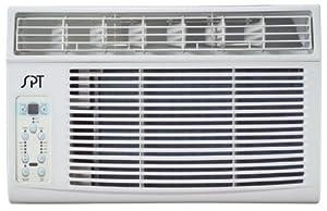 SPT 8000 BTU Window Air Conditioner WA-8011S by Sunpentown