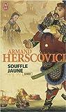 echange, troc Armand Herscovici - Souffle jaune