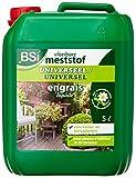 BSI Engrais Universel pour Plante d'Intérieur/Balcon 5 L