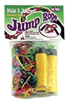 Band Buddies Make Your Own Rubber Band Jump Rope