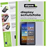 Dipos Antireflex Displayschutzfolie fr Samsung Galaxy Tab 7.7von &#34;dipos&#34;
