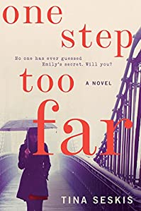 One Step Too Far: A Novel by Tina Seskis ebook deal