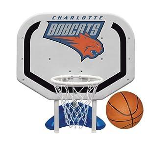Buy Poolmaster NBA Charlotte Bobcats Pro Rebounder by Poolmaster